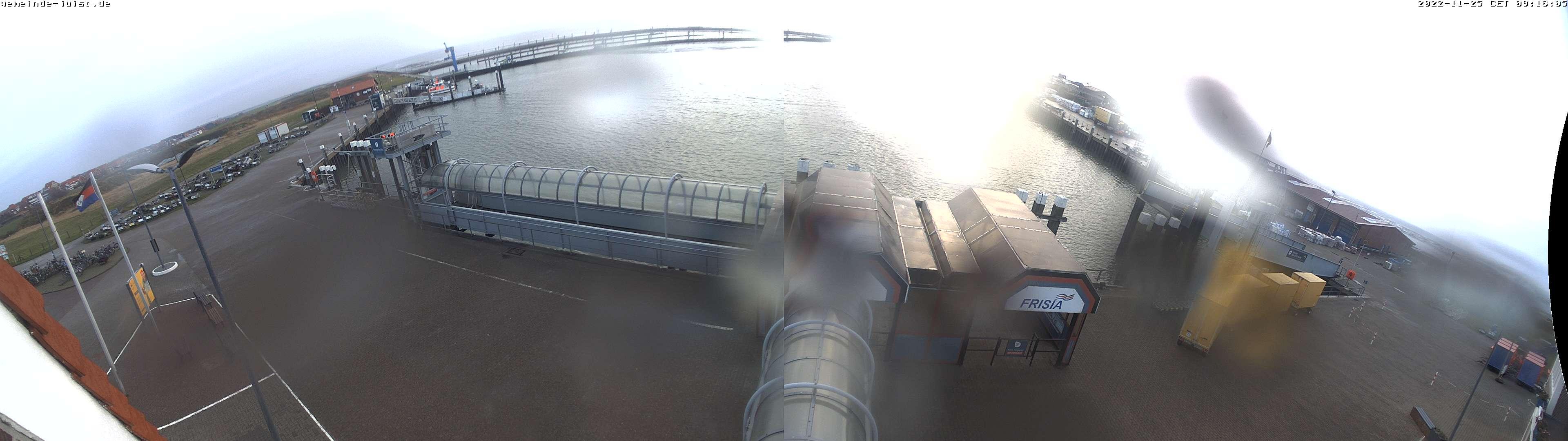 Webcam Seebrücke